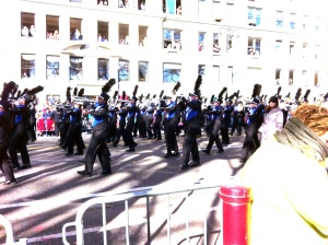 ORHS Band